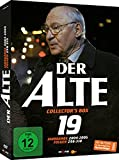 Der Alte - Collector's Box Vol.19 (5 DVDs)