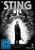 WWE - Sting: Into the Light (3 DVDs)