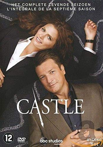 Castle Staffel 7