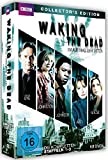 Waking the Dead - Staffel 1-3 (Collector's Edition) (12 DVDs)