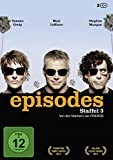 Episodes - Staffel 3 (2 DVDs)