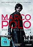 Marco Polo (5 DVDs)