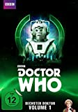 Doctor Who - Sechster Doctor, Vol. 1 (5 DVDs)