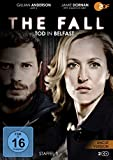The Fall - Tod in Belfast: Staffel 1 (2 DVDs)