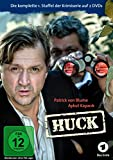 Huck - Staffel 1 (2 DVDs)