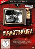 Klamottenkiste - Box  2 (Digital remastered) (2 DVDs)