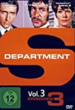 Department S, Vol. 3 (3 Episoden)