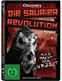 Die Saurier-Revolution - Staffel 1 (2 DVDs)