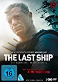 The Last Ship - Staffel 1 (3 DVDs)