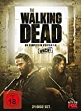 The Walking Dead - Staffeln 1-5 (21 DVDs)