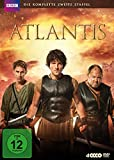 Atlantis - Staffel 2 (4 DVDs)