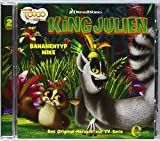 King Julien - Hörspiel, Vol. 2: Bananentyp Mike