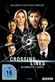 Crossing Lines - Staffel 3