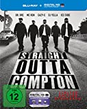 Top Angebot Straight Outta Compton - Steelbook [Blu-ray]