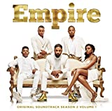 Empire - Original Soundtrack, Season 2, Vol. 1