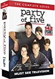 Party Of Five - The Complete Series [RC 1]