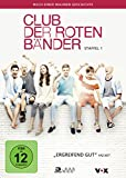 Club der roten Bänder - Staffel 1 (3 DVDs)