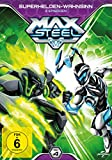 Max Steel - Vol. 4: Superhelden-Wahnsinn