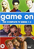 Game On - The Complete TV Series 1-3 (DVD)