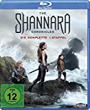 The Shannara Chronicles - Staffel 1 [Blu-ray]