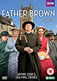 Father Brown - Series 4 (3 DVDs)
