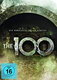 The 100 - Staffel 2 (3 DVDs)
