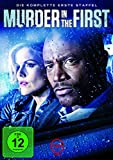 Murder in the First - Staffel 1 (3 DVDs)