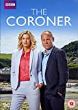 The Coroner - Series 1 (3 DVDs)