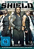 WWE - Destruction of the Shield (3 DVDs)