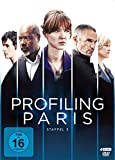 Profiling Paris - Staffel 3 (4 DVDs)