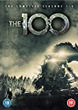 The 100 - Seasons 1-3