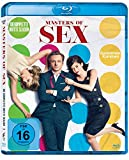Masters of Sex - Staffel 3 [Blu-ray]
