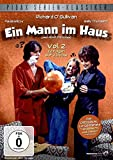Ein Mann im Haus (Man About the House), Vol. 2 (2 DVDs)