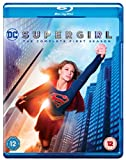 Supergirl - Series 1 [Blu-ray]