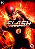 The Flash - Series 1+2