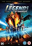 DC Legends of Tomorrow - Series 1