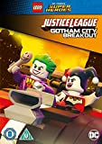 LEGO DC Justice League - Gotham City Breakout (with Free Superhero Sticker Sheet)