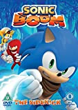 Sonic Boom: Volume 1 - The Sidekick