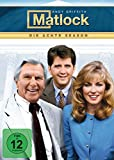 Matlock - Season 8 (6 DVDs)