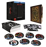 Top Angebot Sons of Anarchy - The Complete Seasons 1-7 (exklusiv bei Amazon.de) [Blu-ray]