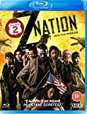 Z Nation - Series 2 [Blu-ray]