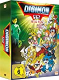 Digimon Adventure - Staffel 2, Vol. 1: Episode 01-17 (3 DVDs)