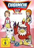 Digimon Adventure - Staffel 2, Vol. 2: Episode 18-34 (3 DVDs)