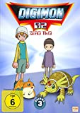 Digimon Adventure - Staffel 2, Vol. 3: Episode 35-50 (3 DVDs)