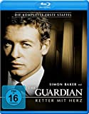 The Guardian - Retter mit Herz: Staffel 1 [Blu-ray]