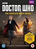 Doctor Who - Series 9 Complete (7 DVDs)
