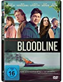 Bloodline - Staffel 1 (5 DVDs)