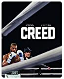 Top Angebot Creed - Rocky's Legacy Steelbook (exklusiv bei Amazon.de) [Blu-ray]