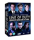 Line of Duty - Series 1-3