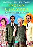 Indian Summers - Series 1+2